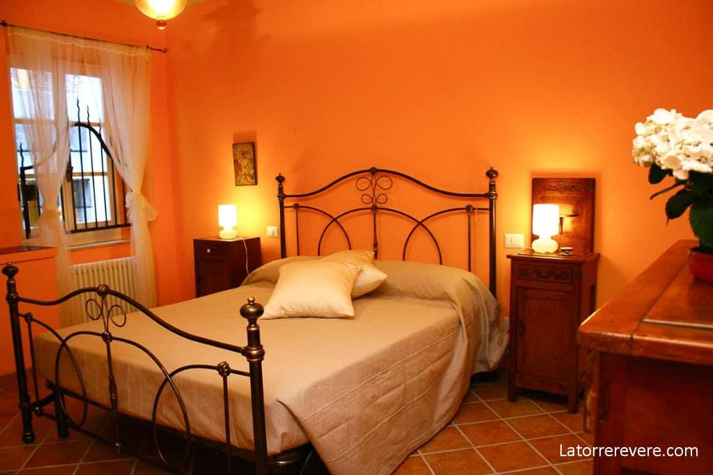 bed and breakfast la torre revere mantova camera classica