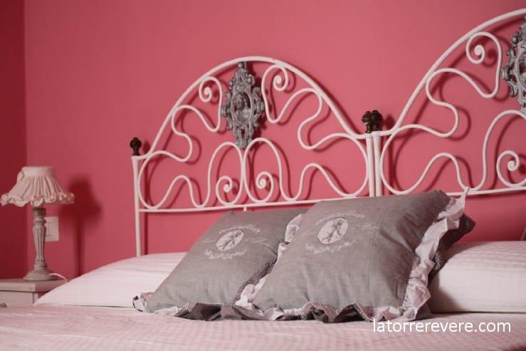camera bed and breakfast mantova