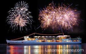 fiera di revere fuochi d artificio